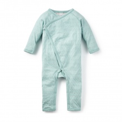 Cerro Alto Niña Wrap Romper | Tea Collection