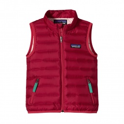 Patagonia® Baby Down Sweater Vest