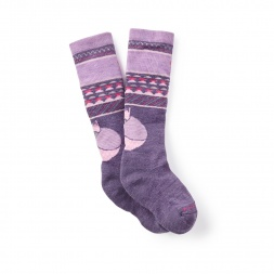Smartwool Wintersport Fox Socks | Tea Collection