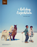 A Holiday Expedition 2015