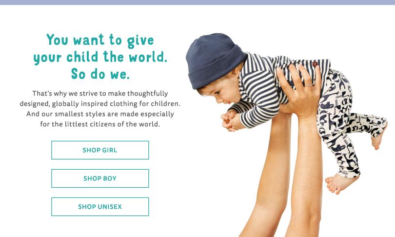 Shop Newborn Clothing