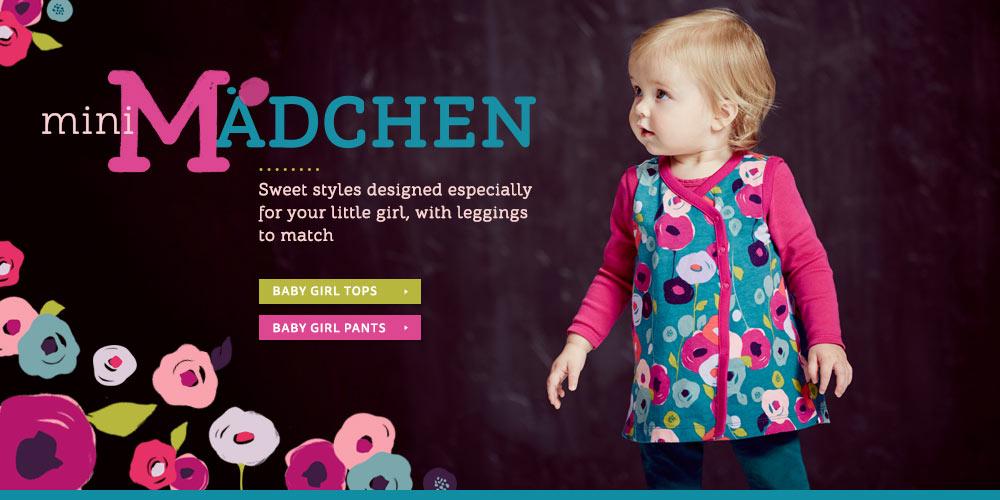 Mini Madchen