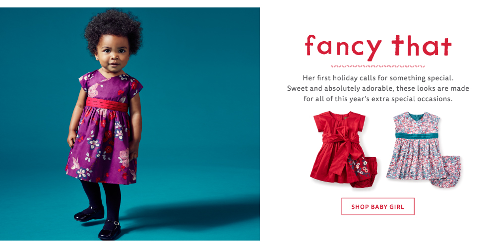 Shop Baby Special Occasions