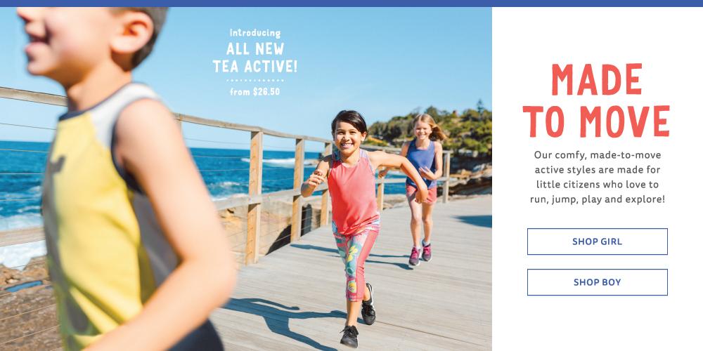Tea Active