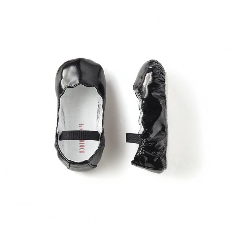 Bloch Scallop Ballerina Flats