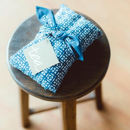 Furoshiki Wrap Service