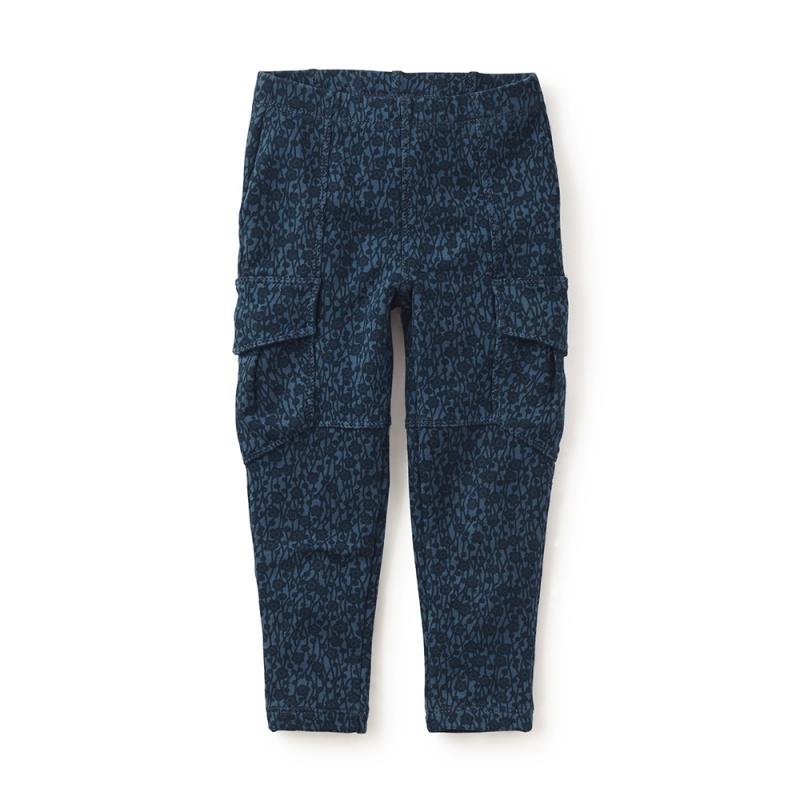 Girls Cargo Pants