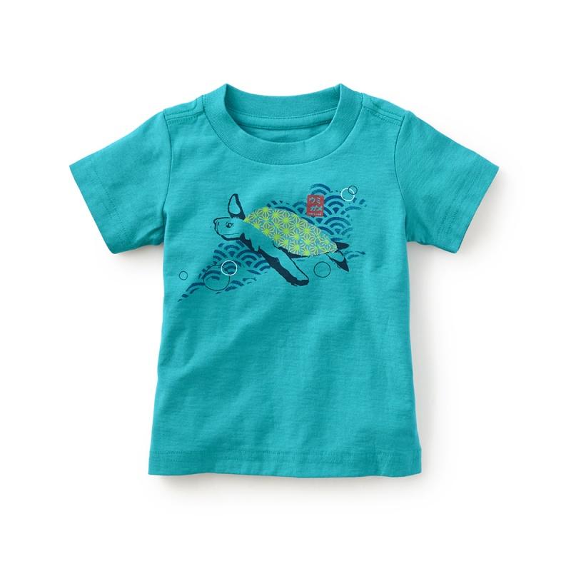Baby Turtle Shirt