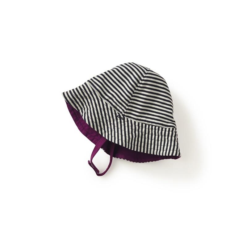 Lavanda Reversible Sun Hat