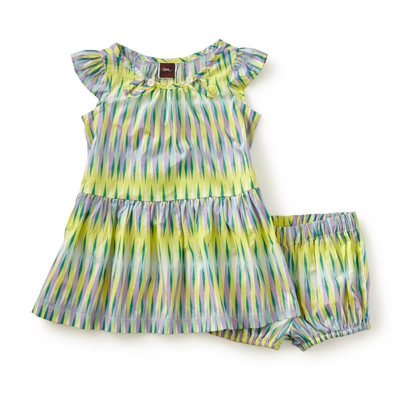 Rosita Baby Dress