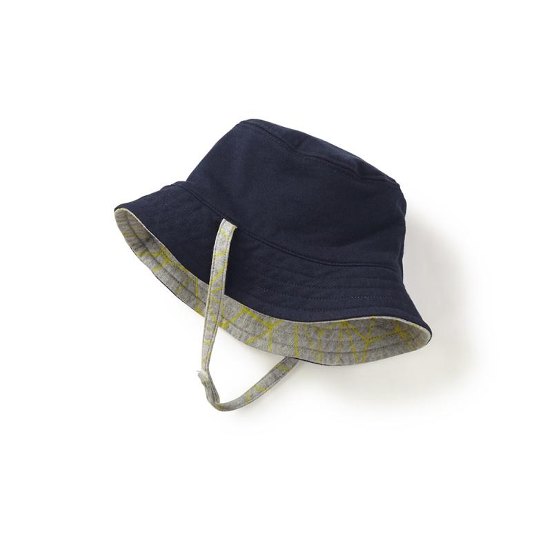 Galileo's Sky Reversible Bucket Hat