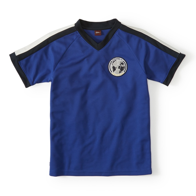 Citizens FC Home Jersey