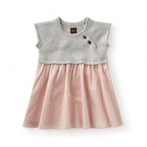 Palazzo Ducale Baby Dress