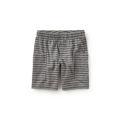 Rumble Tumble Baby Shorts