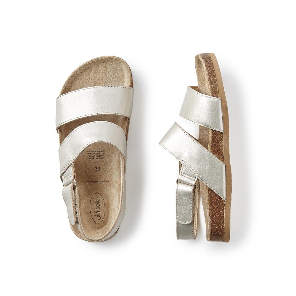 Old Soles Bondi Style Sandal