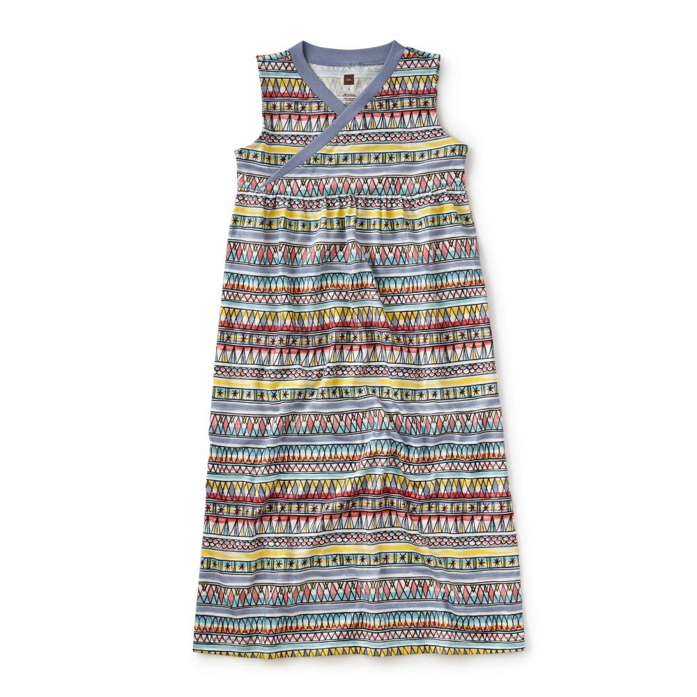 Dream Weaver Maxi Dress