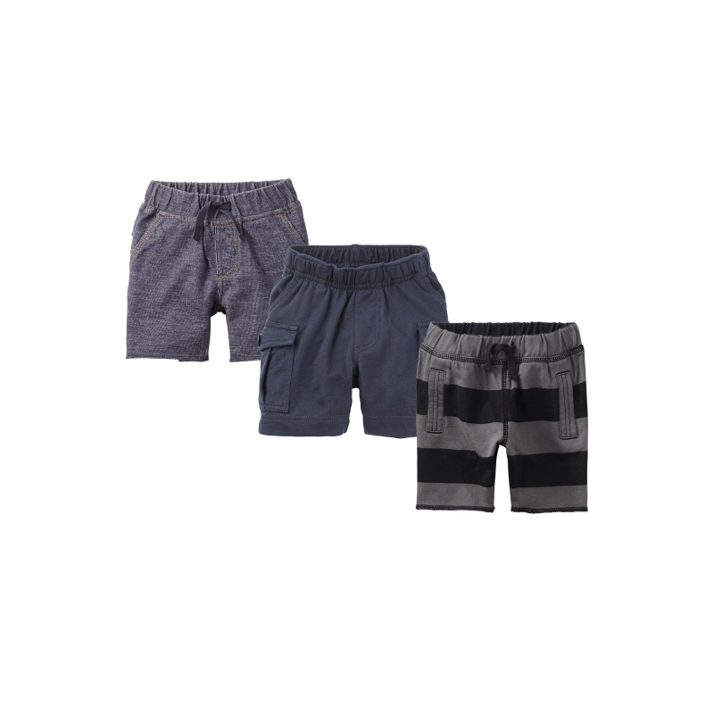 In Shorts Order Set