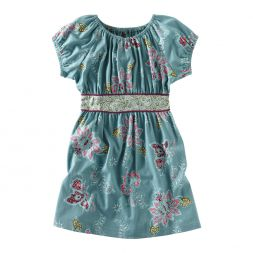 Tea Collection Lotus Vines Dress
