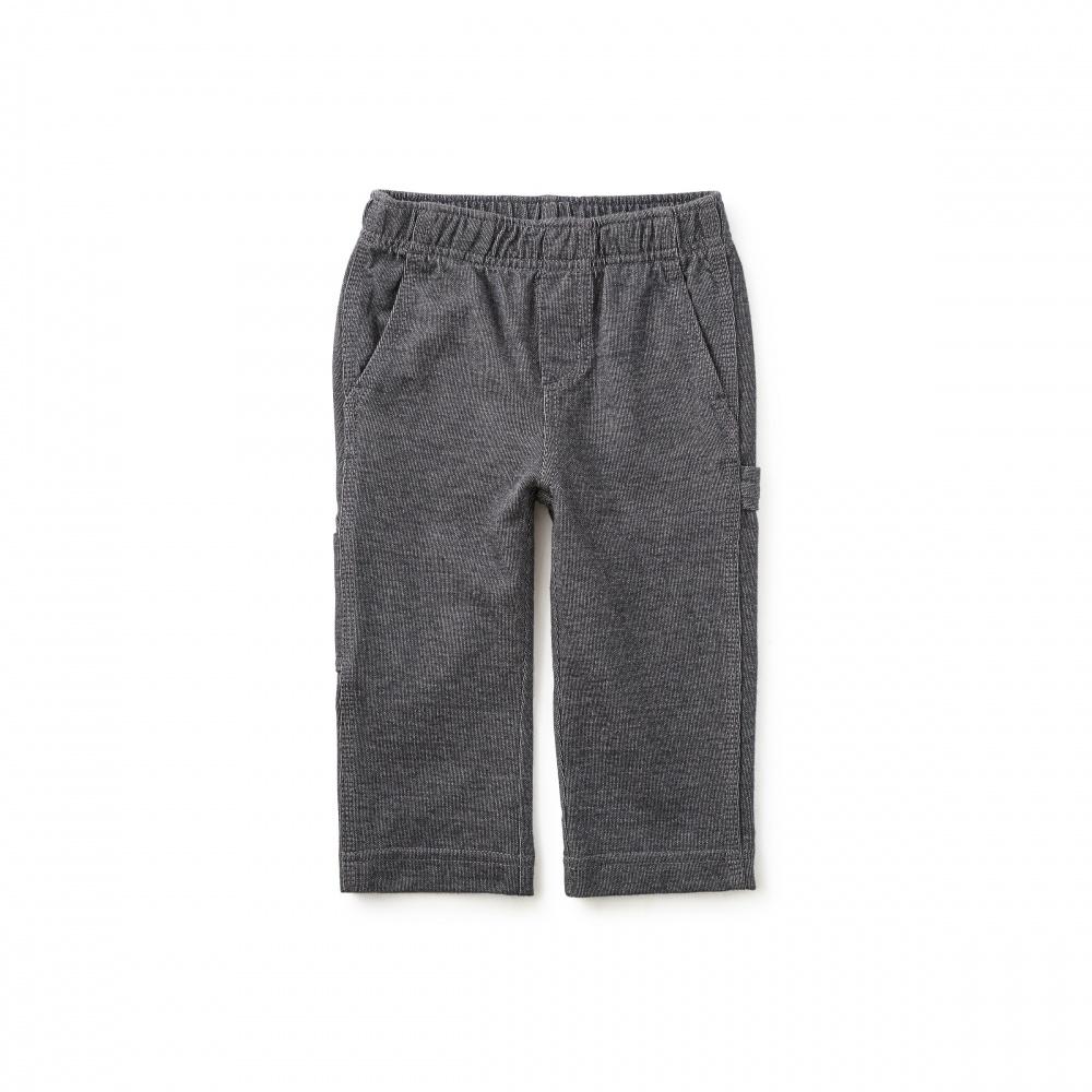 Denim Like Baby Carpenter Pants
