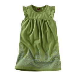 Tea Collection Jaya Peak Playdress