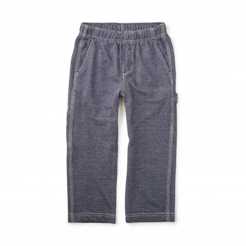 Denim Like Carpenter Pants | Tea Collection