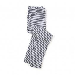 Seaworthy Stripes Leggings for Girls | Tea Collection