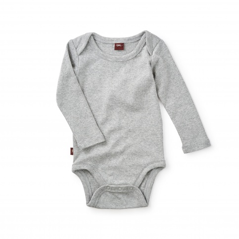 Basically Baby Bodysuit  | Tea Collection