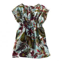 Tea Collection Jungle Flower Dress