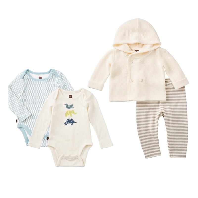 Hello Baby Set
