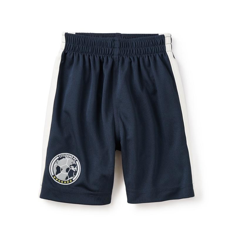 Citizens FC Soccer Shorts