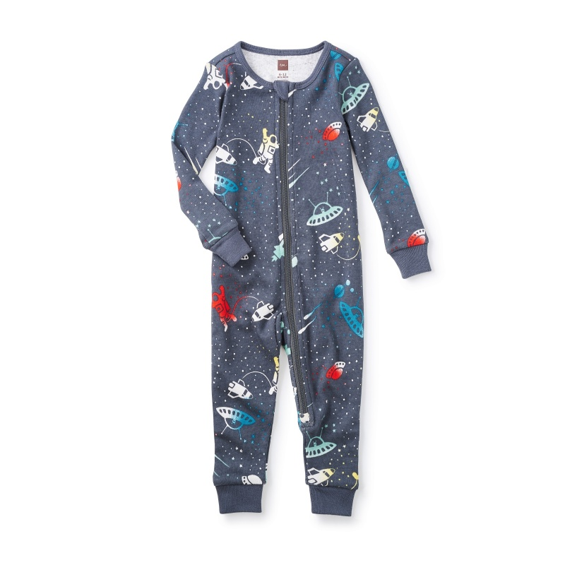 Suisei Baby Pajamas