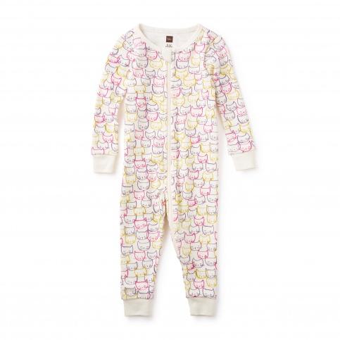 Nya Baby Pajamas