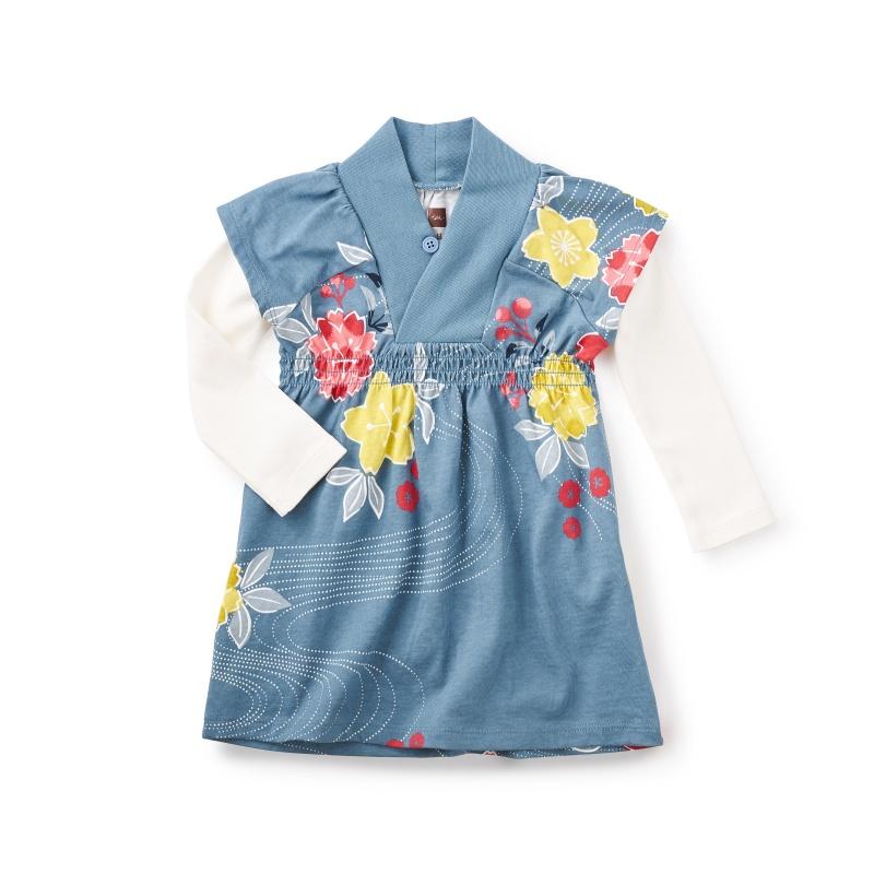 Riko Double Decker Baby Dress