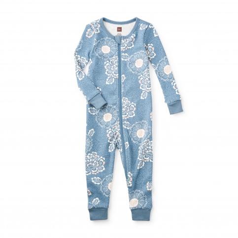 Saki Baby Pajamas