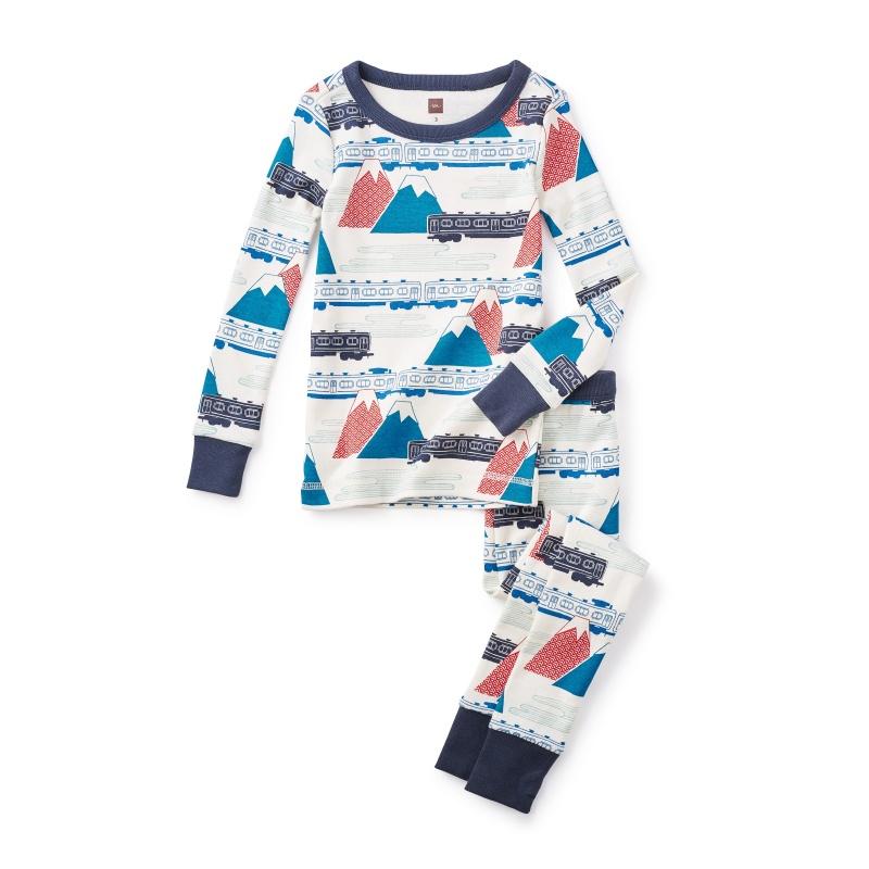 Nozomi Pajamas