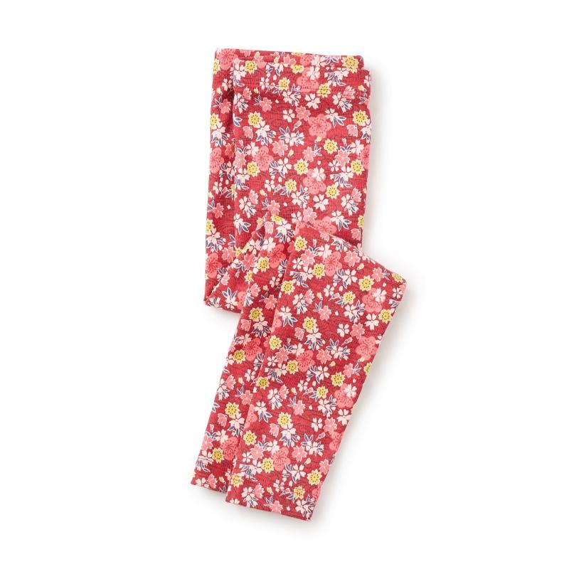 Kiku Floral Leggings