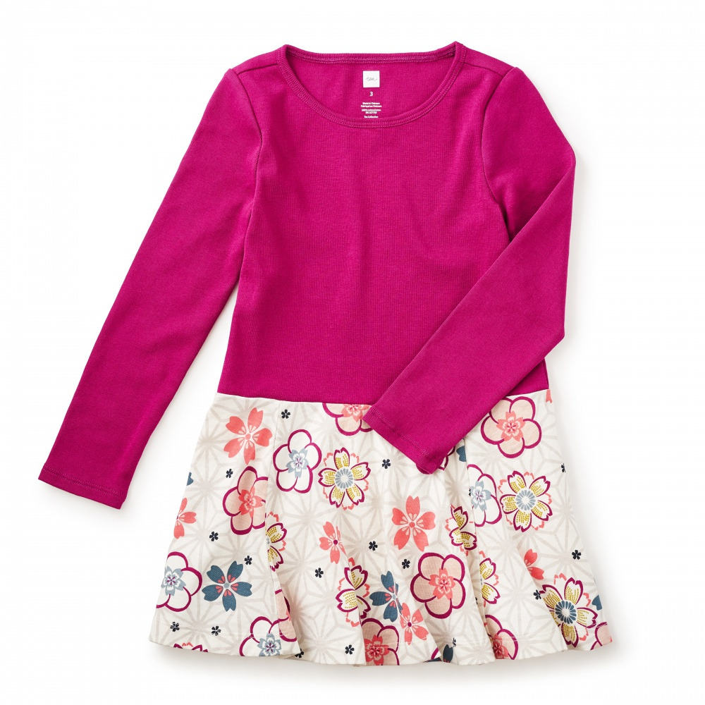 Ukiuki Skirted Dress