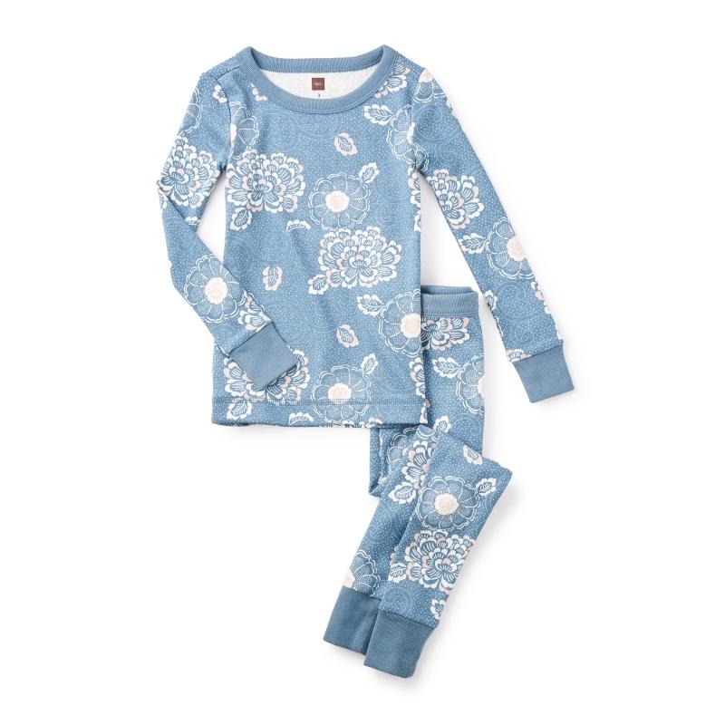 Saki Pajamas