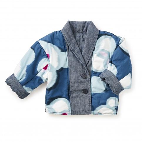 Chiyoko Reversible Kimono Jacket