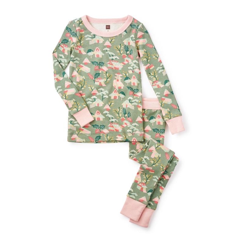 Mura Pajamas
