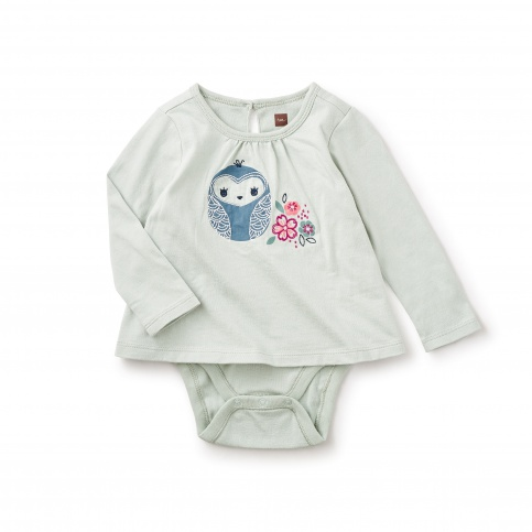 Pachi Bodysuit Top