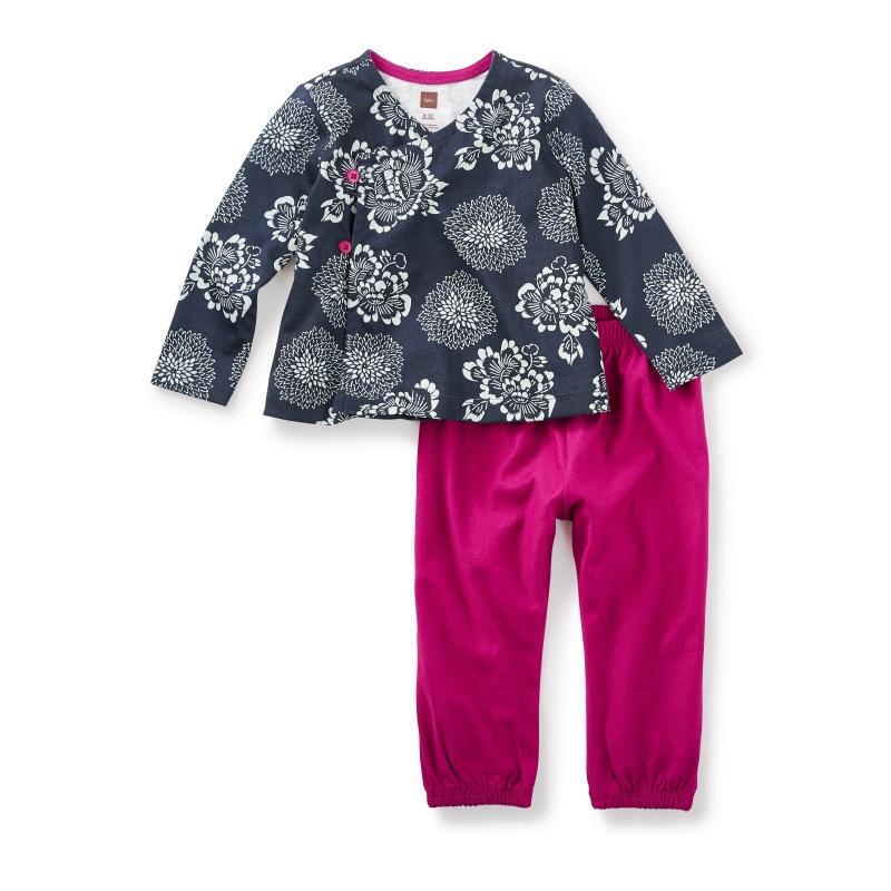 Tsuki Baby Outfit
