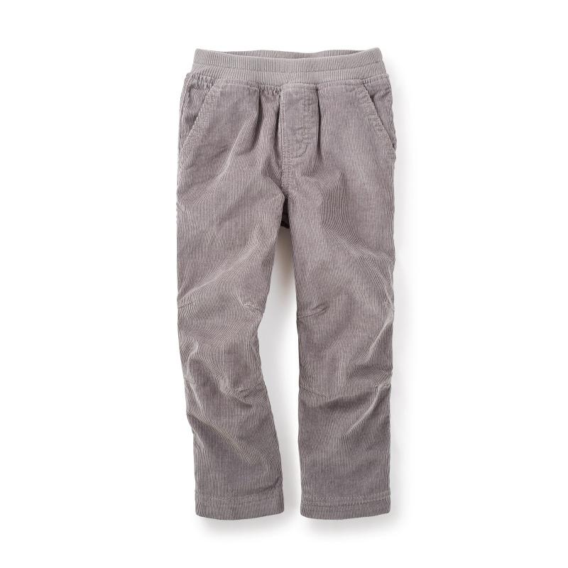 Easy Corduroy Pants