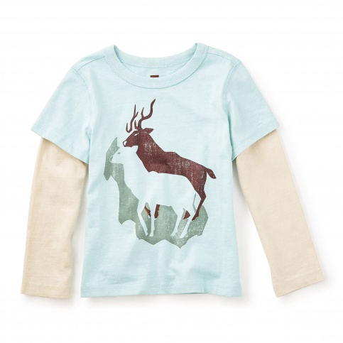 Sika Graphic Tee