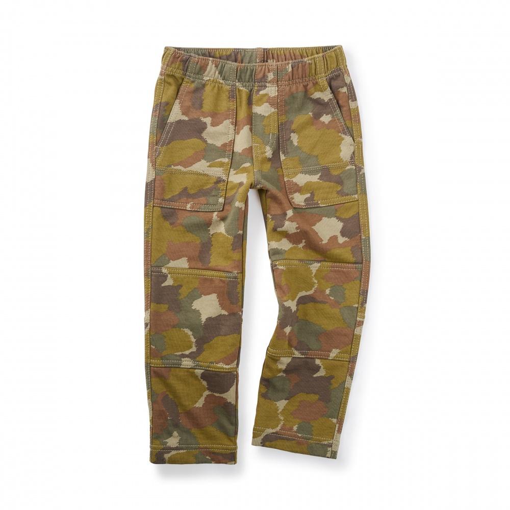 Camo Playwear Pants