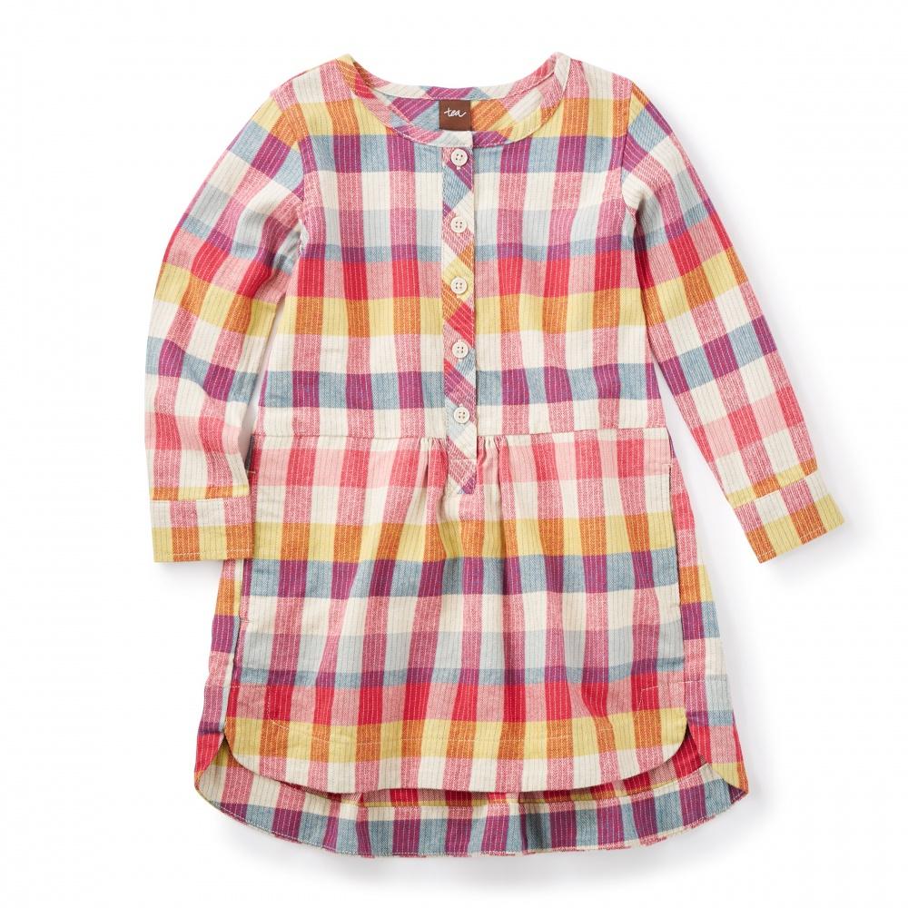 Yagawa Shirtdress