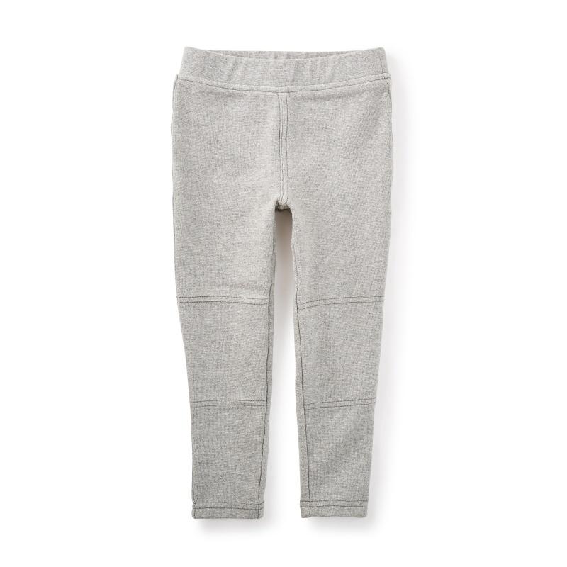 Knit Moto Pants