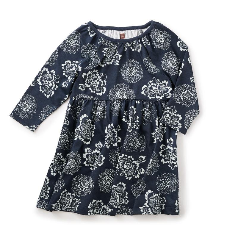 Tsuki Babydoll Dress