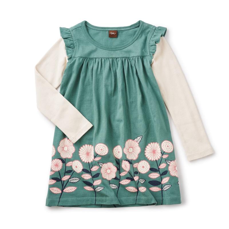 Midori Double Decker Dress