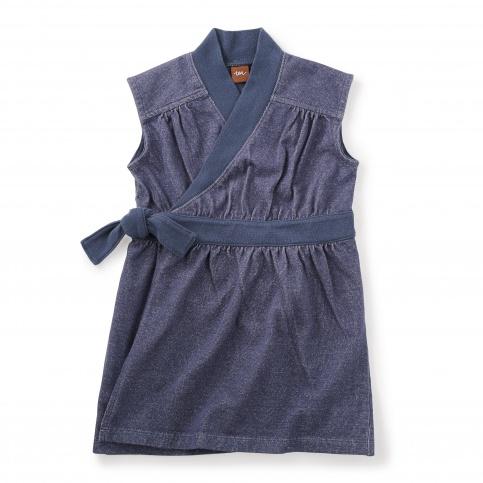 Waka Wrap Dress